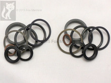 Hydraulic Seal Kit for Case 480D 480E Steering (pair)
