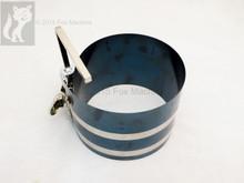 Piston Ring Compressor for re-sizing PTFE (Teflon) hydraulic piston seals