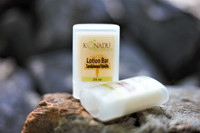 Sandalwood Nilla Lotion Bar