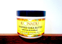 Pure Whipped Shea Butter