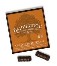 Organic Spirits Filled Chocolates