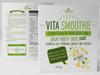 Vireo Vita smoothie
