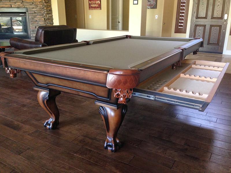 Pool Table Moving Phoenix Metro Area | Prestige Billiards ...
