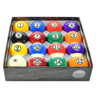 Aramith Tournament 2 1/4-in. Billiard Ball Set