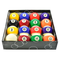 Crest Economy Billiard Ball Set