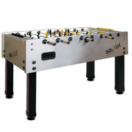 Garlando Master Cup Zaxxot Foosball Table