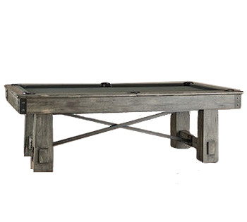FRESCO TABLE BY AMERICAN HERITAGE BILLIARDS Prestige Billiards - American heritage billiards pool table