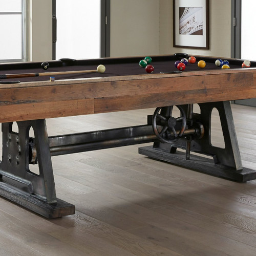 Ft Da Vinci Pool Table By American Heritage Billiards Prestige - American heritage billiards pool table