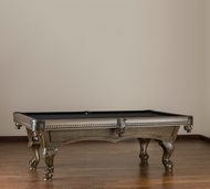 8ft Sorrento Pool Table by American Heritage Billiards