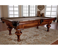 8ft Tiffany Pool Table by American Heritage Billiards