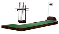 The Ross Putting Green