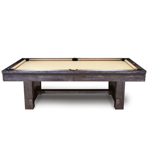 Reno Pool Table 8ft.