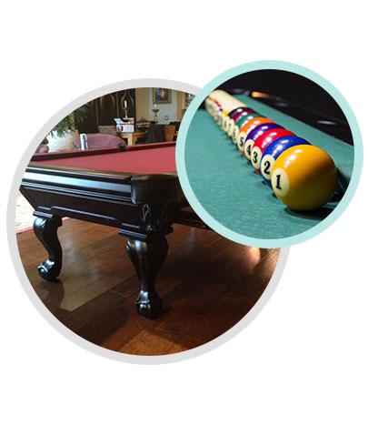 Genial Pool Tables, Arcade Games, U0026 Gameroom Packages