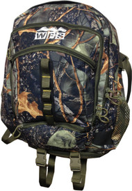Hunting/Hiking Deluxe 1900 Cubic Inch Day Pack