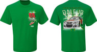 NASCAR Dale Earnhardt Jr. #88 Mountain Dew Lightining T-Shirt