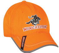 Winchester Blaze Cap With Horse Rider [Misc.]