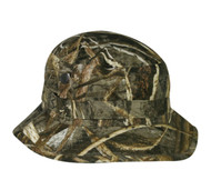 Realtree Bucket Boonie Style Hunting Hat / Cap (Realtree Max-5) [Misc.]