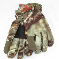 Men's Insulated Classic Cold Weather Hunting Glove (large)