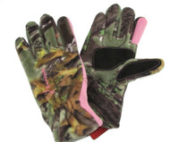 Huntworth Fleece Hunting Glove (Women's S/M)