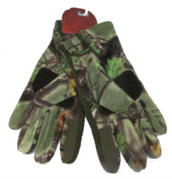 Huntworth Fleece Hunting Glove (Men's L/XL)