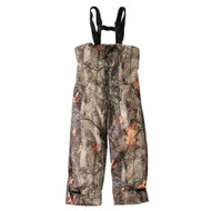 Huntworth Men's Micro Fiber Lined Waterproof Camouflage Bib Overalls (Oaktree...