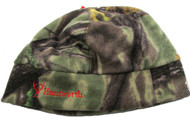 Huntworth Men's Fleece Hat, Camouflage, One Size