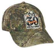 Realtree 30th Aniversery Limited Edition Camo Hunting Hat