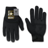Lightweight Mechanic's Glove (large, US Army Black)