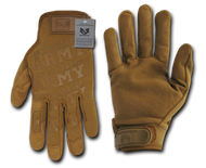 Lightweight Mechanic's Glove (medium, US Army Coyote)