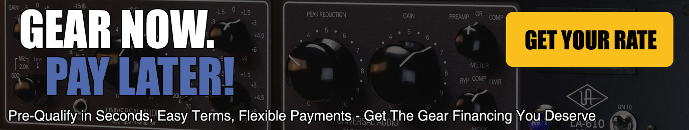 Gear now pay later