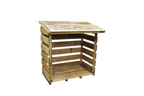 Small Woodstore