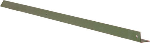 2.50m Green 40 X 40 X 5mm Angle Iron Inter For 1800mm Fence