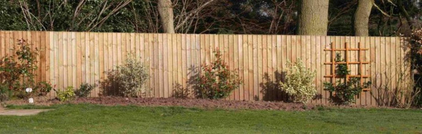 A Comprehensive Guide To Closeboard Fencing