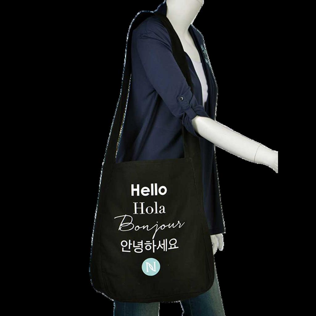 HELLO Sling Bag