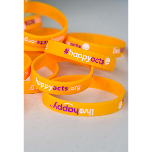 Happy Acts Bracelets Pack