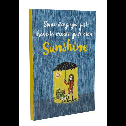 Sunshine Journal