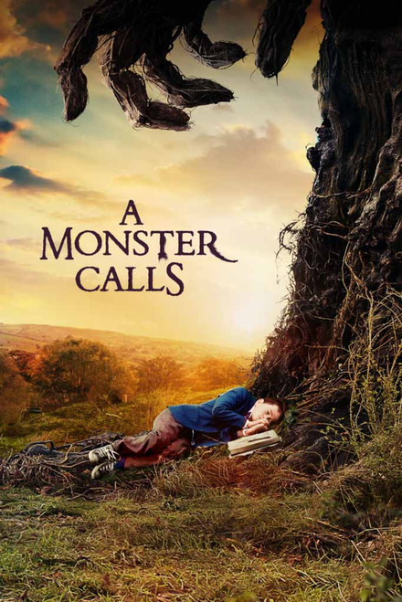 A Monster Calls [iTunes HD]