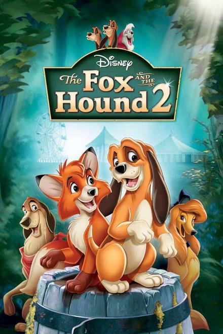 Fox And The Hound 2 [Disney Movies Anywhere (DMA)]