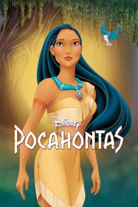 The Pocahontas [UltraViolet HD]