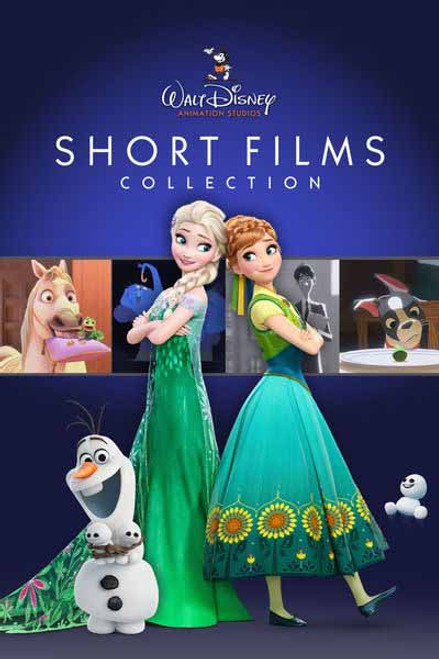 Short Films Collection