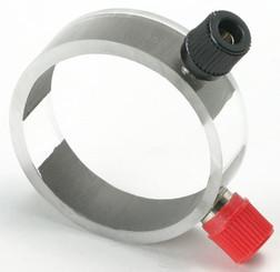 Folsom Acrylic Penis Electrosex Cock Ring Bands - Large