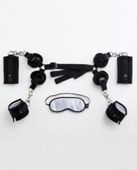 50 Shades of Grey Hard Limits Bed Restraint Bondage Kit