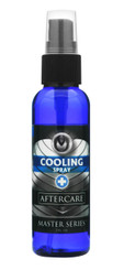 Master Series Tranquil Cooling Aftercare Spray 2 oz.