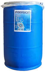 Passion Natural Water-Based Lubricant - 55 Gallon