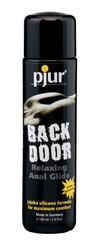 Pjur Back Door Glide Anal Lube 100 ml