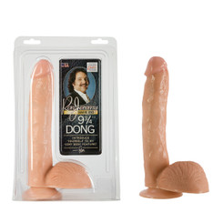 Ron Jeremy 9 inch Realistic Dildo