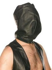 Bag Style Hood Bondage