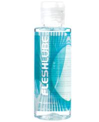 Fleshlube Ice (Cooling) 4oz. Lubricant Bottle