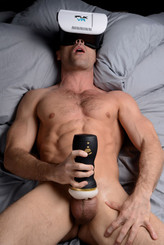 Lovebotz iFUK Virtual Reality Sex  Male Masturbator (VIDEO)