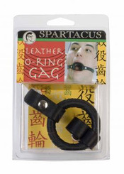 1 1/2in O Ring Gag